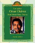 Lee sobre Cesar Chavez/Read About Cesar Chavez