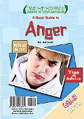 Guys' Guide to Anger