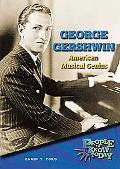 George Gershwin: American Musical Genius