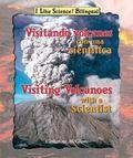 Visitando Volcanes Con Una Cientifica Visiting Volcanoes with a Scientist
