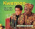 Kwanzaa-Count and Celebrate!