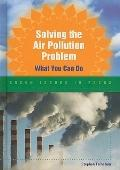 Solving the Air Pollution Problem : What You Can Do