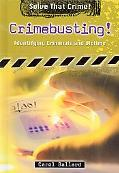 Crimebusting!: Identifying Criminals and Victims