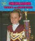 Cheerleading Tryouts and Competitions