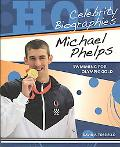 Michael Phelps: Swimming for Olympic Gold
