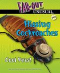 Hissing Cockroaches : Cool Pets!