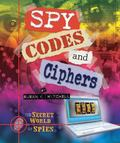 Spy Codes and Ciphers