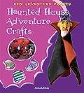 Haunted House Adventure Crafts
