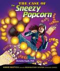 Case of the Sneezy Popcorn : Annie Biotica Solves Respiratory System Disease Crimes