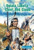 Oglala Lakota Chief Red Cloud