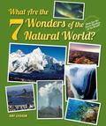 What Are the Seven Wonders of the Natural World?