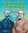 Great Battle of Gettysburg : Would You Stand and Fight?