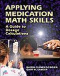 Applying Medication Math Skills A Dimensional Analysis Approach