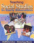 Teaching Social Studies in Early Education