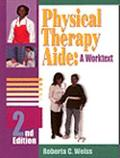 Physical Therapy Aide A Worktext