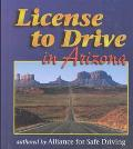 License to Drive in Arizona