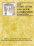 Cla Study Guide and Mock Examination