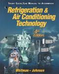 Refrigeration and Ac Technology Lab Manual