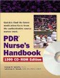 PDR Nurses Handbook Network