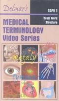Medical Terminology Video Series Tape 1