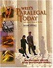West Paralegal Today: Legal Team at Work