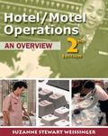 Hotel/Motel Operations An Overview