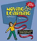 Moving & Learning Preschoolers and Kindergartners