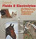 Delmar's Fluids & Electrolytes for Veterinary Technicians on Cd-Rom