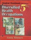 DIVERSIFIED HEALTH OCCUPATIONS, WORKBOOK, 5E