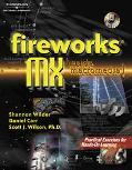 Fireworks Mx Inside Macromedia