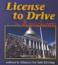 License to Drive in Massachusetts