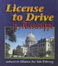 License to Drive in Mississippi