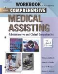 Comprehensive Medical Assisting Workbook