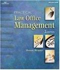 PRACTICAL LAW OFFICE MANAGEMENT 2E (Mythology)