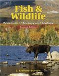 Fish & Wildlife Principles of Zoology and Ecology