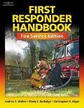 First Responder Handbook Fire Service Edition