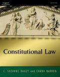 Constitutional Law (West Legal Studies)