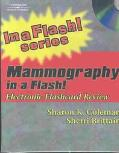 Mammography in a Flash Electronic Flashcard Review