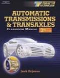 Today's Technician Automatic Transmissions and Transaxles
