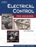 Electrical Control for Machines, 6E