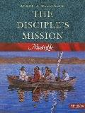Masterlife: The Disciple's Mission - Avery T. Willis,Jr. - Hardcover