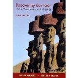 Discovering Our Past (2000 3rd Edition) (A Brief Introduction to Archaeology)