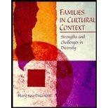 Families in Cultural Context : Strengths and Challanges in Diversity