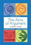 Aims of Argument A Brief Rhetoric