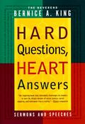 Hard Questions, Heart Answers Sermons and Speeches
