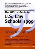 Official Gde.to U.s.law Schools,98 Ed.