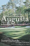 Augusta Home of the Masters Tournament
