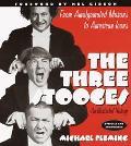 Three Stooges Amalgamated Morons to American Icons