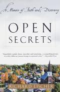 Open Secrets A Memoir of Faith and Discovery