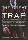 Great Mutual Fund Trap An Investment Recovery Plan